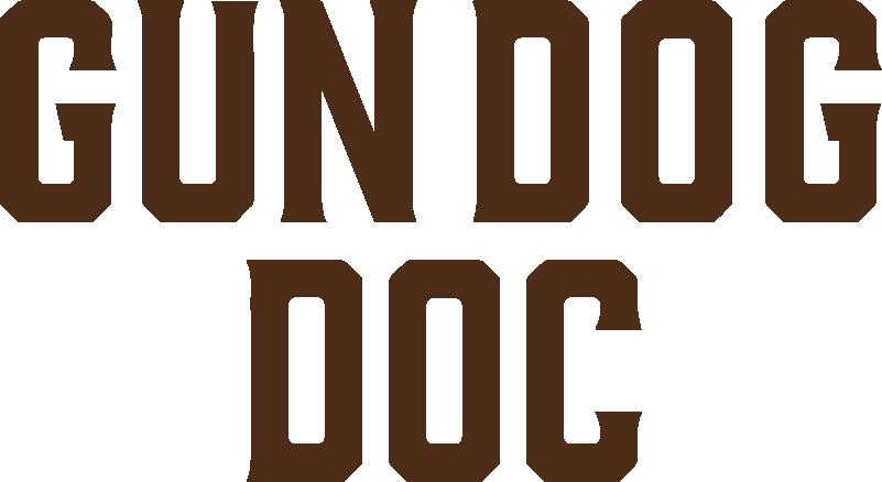 GunDogDoc